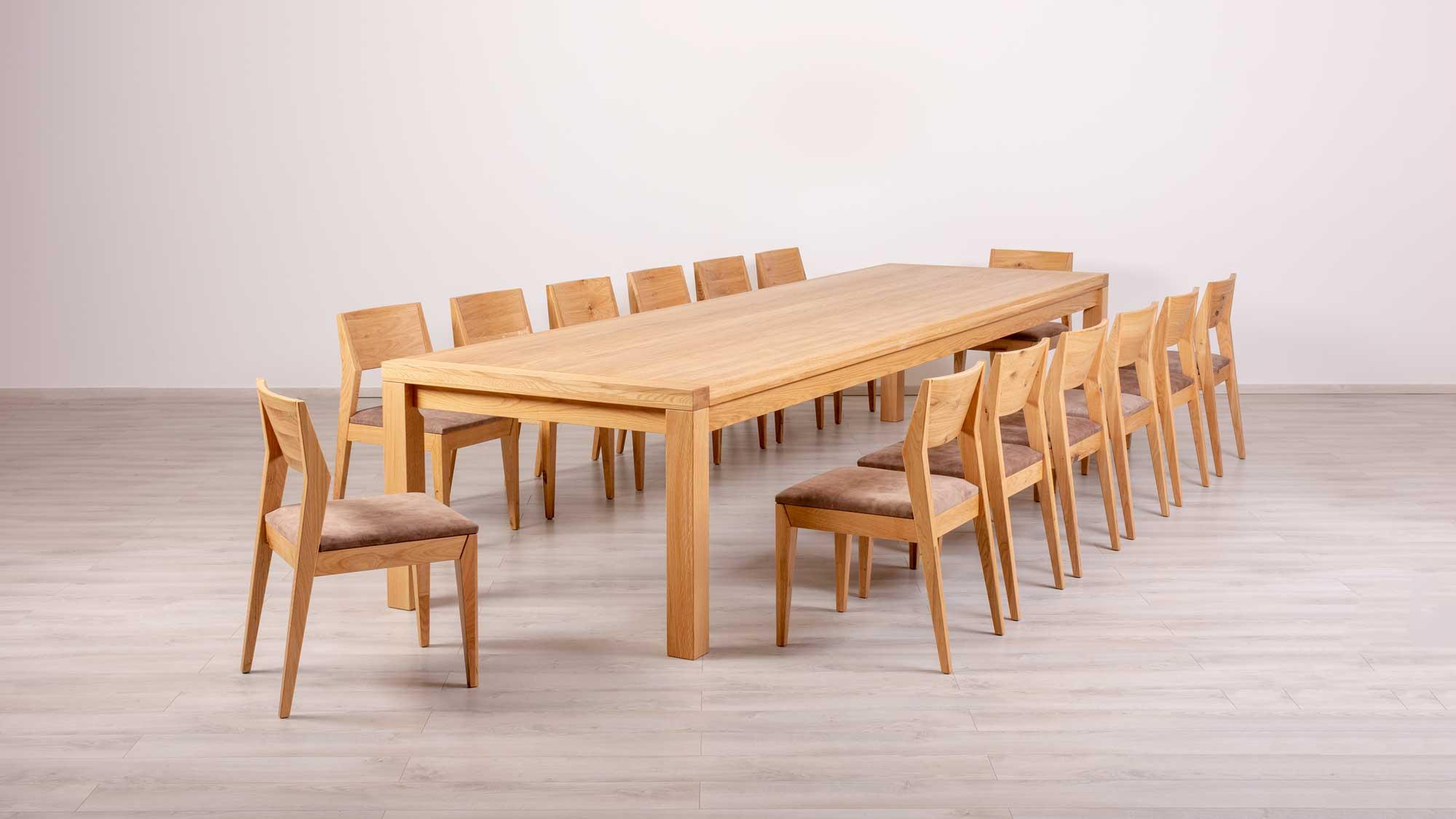 nagy asztal a látáshoz