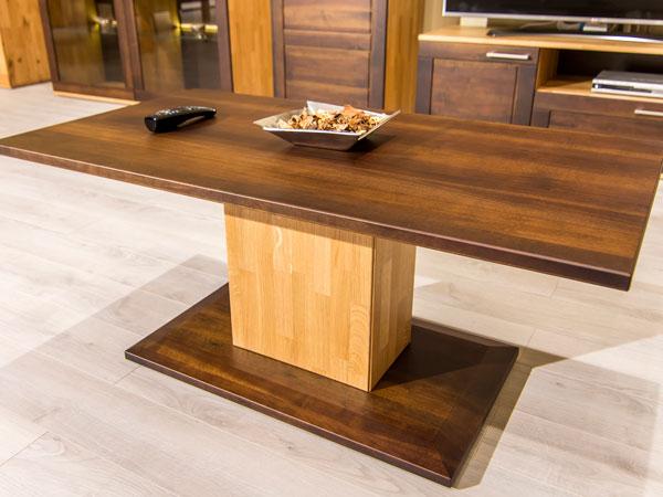 Modern tömörfa bútor  PfifferBútor Mór Kft